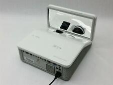 Smart LightRaise 60wi2 WXGA DLP Projector Ultra Short Throw 3000-Lumens SLR60wi2