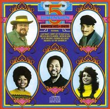 5th DIMENSION GREATEST HITS ON EARTH REMASTERED CD NEW