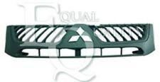 G0772 EQUAL QUALITY Griglia radiatore anteriore nero MITSUBISHI L 200 (KB_T, KA_