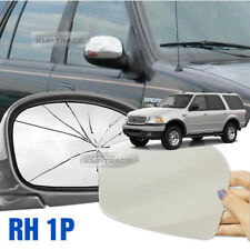 Car Side Mirror Replacement RH 1P for FORD 1997-2002 Expedition SUV