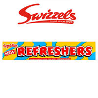 SWIZZELS MATLOW REFRESHERS CASE SWEETS CHRISTMAS PRESENT STOCKING FILLER KIDS