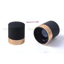 Champagne Cork Stopper Sealer Air Pump Vacuum Preserver Gold Closing Bottle Cap