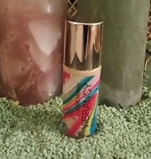 JOSIE MARAN VIBRANCY Argan Oil Foundation Fluid 'Electric' 1.0oz/30ml+BONUS