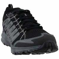 Avia Terrain II  Casual Running  Shoes - Black - Mens
