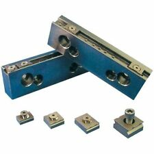 Mitee Bite 32068 8 Talongrip Vise Jaw For Use With 6 Vises