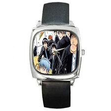 Kuroko no Basuke ultimate leather wrist watch boys girls watch