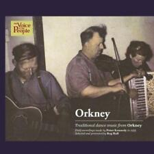 Orkney - Various (NEW CD)