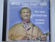 ARTHUR SMITH <>  Her Comes The Boogie Man  <> VG+ (CD)