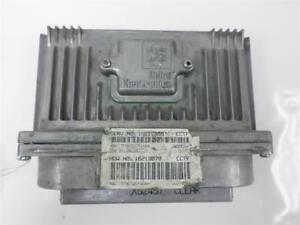 ENGINE COMPUTER PROGRAMMED PLUG&PLAY BUICK SKYLARK 1997 16217058 PCM ECM ECU OEM