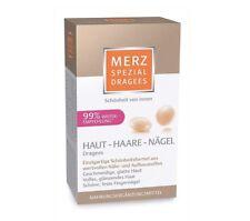 Merz Spezial Dragees Haut Haare Nägel – Nährstoffe für geschmeidige, glatte...