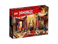 Lego Ninjago 70651 Duell im Thronsaal NEU OVP