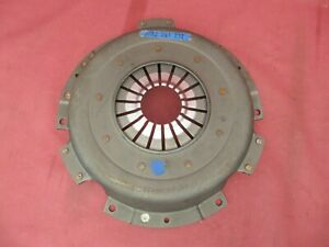 NOS BMW 2002 Clutch Pressure Plate F&S German 215mm 1974 - 1977