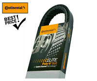Continental 4060735 6-rib 73.5 Multi-V//Serpentine belt