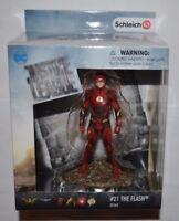 Schleich Sammelfiguren DC Comics Justice League The Flash stehend 22565 #21