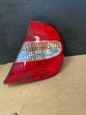 New Listing2002 2004 Toyota Camry Tail Light Right Passenger Rh Side Oem