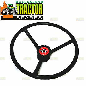 Massey Ferguson 165, 168, 175, 178, 185, 188, 390, 590 etc. Steering Wheel