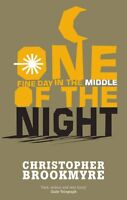 One Fine Day in the Middle of the Night, Christopher Brookmyre, New condition, B