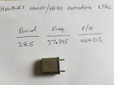 Heathkit HW-101/SB-101  P/N 404-212 10 meter (28.5 mhz) tested