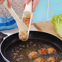 Easy Meatball Maker Essential Kitchen Tools Helper Home Cooking Useful Tool