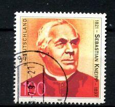 Germany 1997 SG#2772 Father Sebastian Kneipp Used #A25029