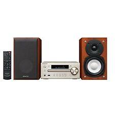 KENWOOD Hi-Fi System K-515-N (GOLD) (AC:100) Japan Domestic