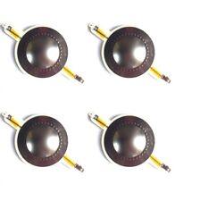 4pcs AFT Diaphragm For JBL EON G2 EON15P EON15-G2 Power15 Speaker Horn Driver