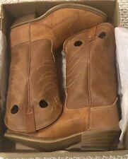 Acme Leather Cowboy Boots - Vintage Men's Size 11B- with Box