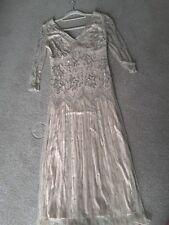ladies beaded dress