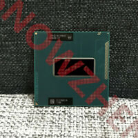 Intel Core i7 3740QM CPU Quad-Core 2.7-3.7GHz 6M SR0UV Socket G2 Processor