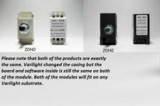 Z0HO (MH0) Varilight Non-dimming Dummy dimmer module, 1 or 2 Way Up To 1000 Watt