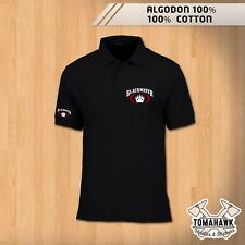 POLO BLACKWATER ACADEMY MERCENARIOS POLO SHIRT POLAIRE