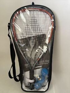NEW Ektelon Energy 900 Power Level Racquetball Racquet Set