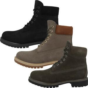 Timberland 6 Inch Premium Boots Winter Schuhe Stiefel Freizeit Winterstiefel