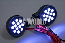 RC Drone, Truck, Car, Helicopter, Boat LIGHT SYSTEM POWERFUL 24 LED Lights WHITE