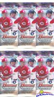 2018 Bowman Baseball Factory Sealed 12ct FAT PACK Lot-264 Cards-Look for Ohtani