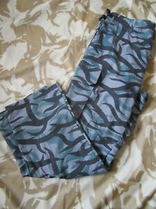 AFRICAN army Combat TROUSERS ripstop dpm CAMOFLAGE bushcraft tiger sas camo XXL