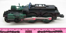 Lionel new G-Scale Steam Frame, Motor and Wheel Assey