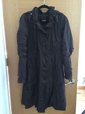 Women's Casual Cotton Blend Trench Coats, Macs Zip Coats & Jackets