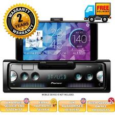 Pioneer SPH-10BT APPLE Coche Play Android Auto Pioneer Bluetooth estéreo de coche USB BT