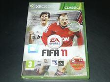 FIFA 11 (Microsoft XBOX 360)