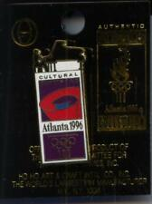 RARE PINS PIN'S .. OLYMPIQUE OLYMPIC USA ATLANTA 96 PIANO MUSIQUE ~14