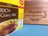 Maggi Rich, GF Chicken or Gravox Rich Brown Gravy Mix 100g to 1KG  -SHANEZ