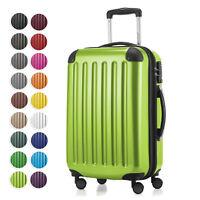 Alex Hauptstadtkoffer Handegpäck Koffer für jede Airline 55x35x20