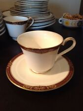 Royal Doulton TENNYSON Cup & Saucer 564539