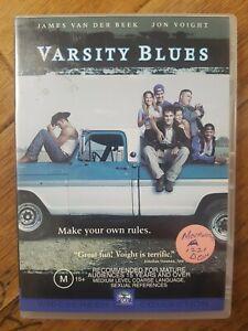 Varsity Blues (DVD, 2009)
