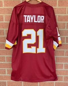 Fanatics Proline Washington Redskins Sean Taylor Vintage Jersey - Men's Size XL