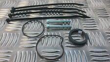 PORSCHE Cayenne Wabco Sospensioni Pneumatiche Compressore Pompa Guarnizione Kit Di Riparazione Per Porshe