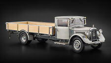 Cmc 1/18 mercedes-benz lkw lo 2750 clair finition version de l'objet: M-171