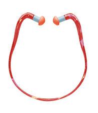 Howard Leight by Honeywel QB3HYG Semi-aural Banded Earplugs SNR 23 - 1 Unit