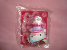 Mcdonalds 2011 Hello Kitty Holiday Fun #5 NIP